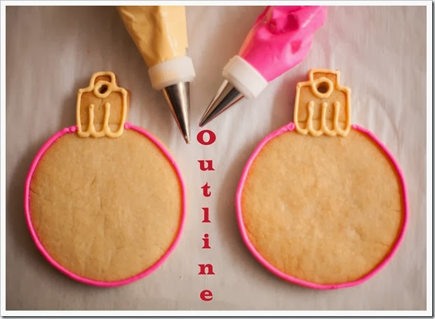 Decorated Ornament Cookies-5313tx