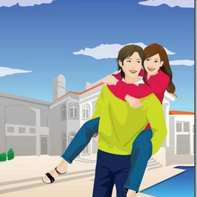 Urutan khas hubungan suami isteri