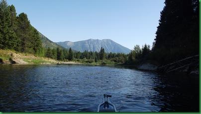 Kayking McDonald Creek 023