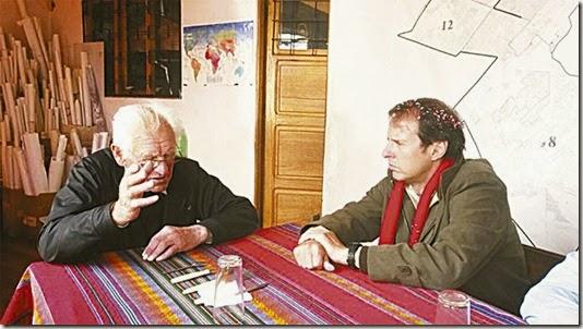 Política en El Alto