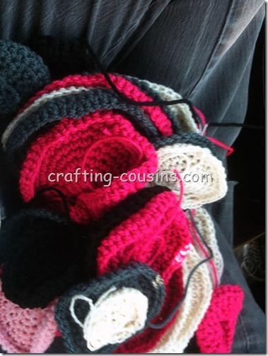 Crochet Circle Rug (10)