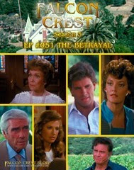 Falcon Crest_#051_The Betrayal