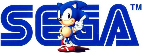 8- Sega