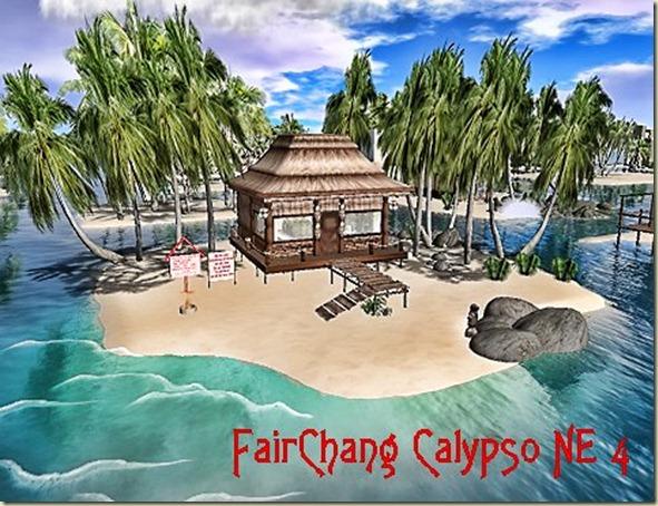 FairChang Calypso NE 4