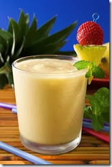 Resep Minuman Tropical Smoothie