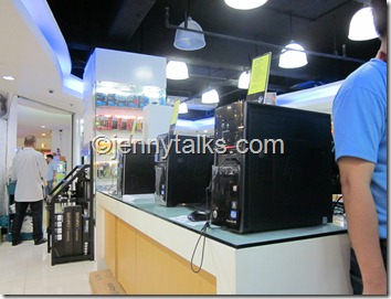 HP p6290d desktop