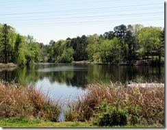 Rochelle Pond