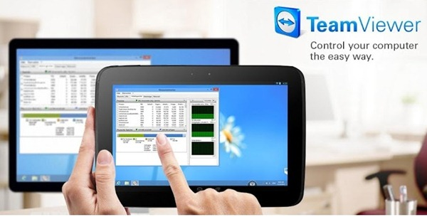 TeamViewer for Remote Control App