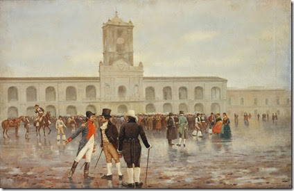 Mayo 1810 - 2