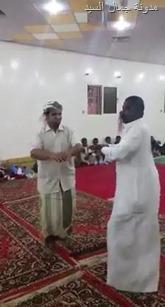رقصة الوعة