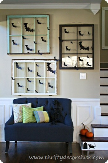 Quick and easy halloween from thrifty decor chick for Thrifty decor