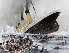 le-naufrage-du-titanic-vu-par-le-peintre-de-marine-allemand-willy-stower-dont-les-tableaux-etaient