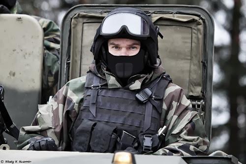 """Демонстрационная программа """"Интерполитех-2013"""""""