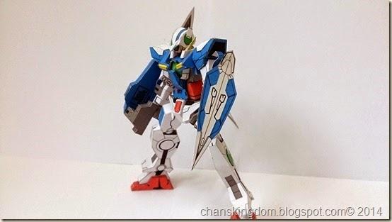 Gundam Exia (6)