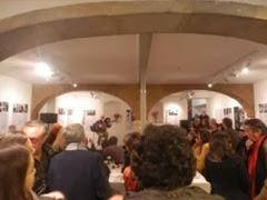 Sede Associação José Afonso - Lisboa. Jan.2014
