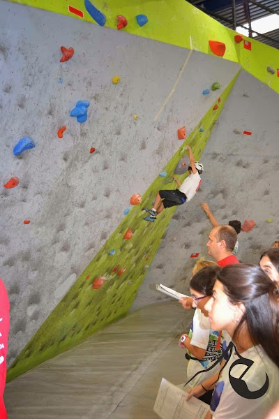 Escalate Climbing Weekend Jaen 2014-25.jpg