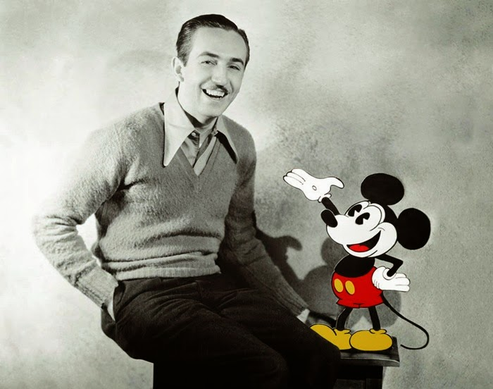 Disney e Mickey