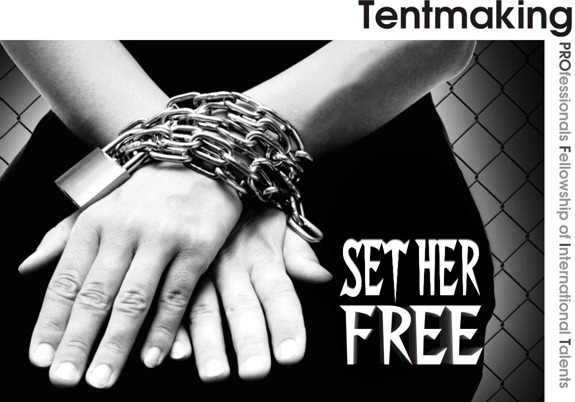 Set Her Free_The CALL