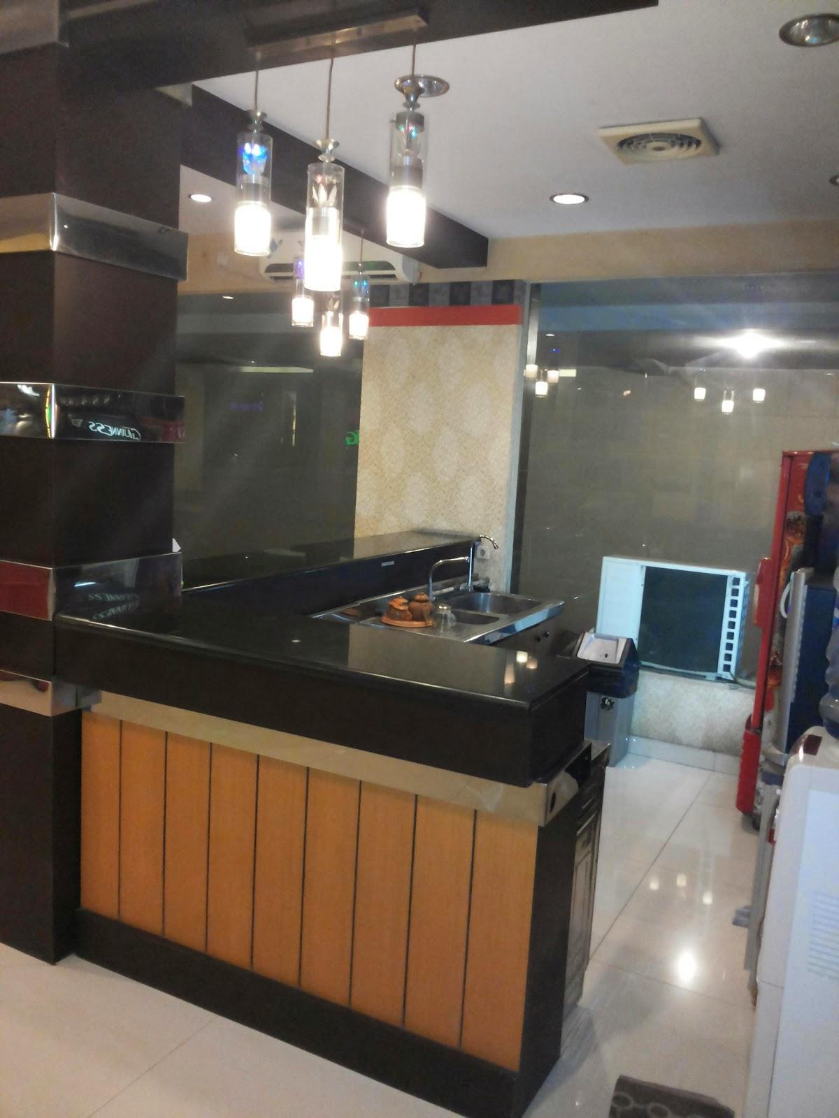 Minibar design of Malioboro Palace Hotel Yogyakarta | Best Home ...