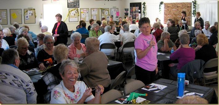 2012-01-18 - AZ, Yuma - Cactus Gardens  Ladies Mystery Luncheon  (8)