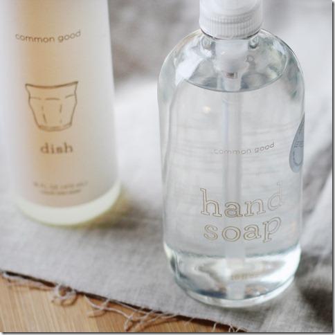 common soap