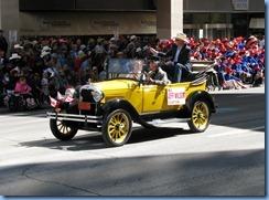 9098 Alberta Calgary Stampede Parade 100th Anniversary