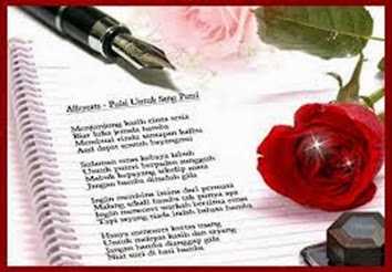 puisi cinta yg hilang 1