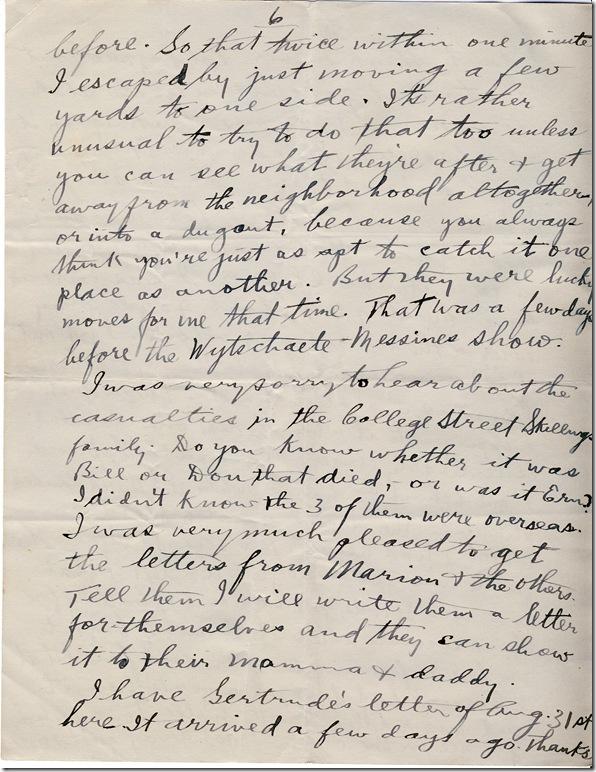 25 Oct 1917 6