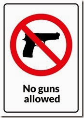 no-guns-sign-template