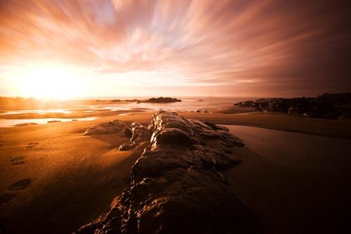 Coastal-Rocks-at-Sunset-3