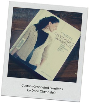 custom crochet sweaters