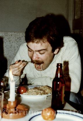 005 - Spaghettipappan
