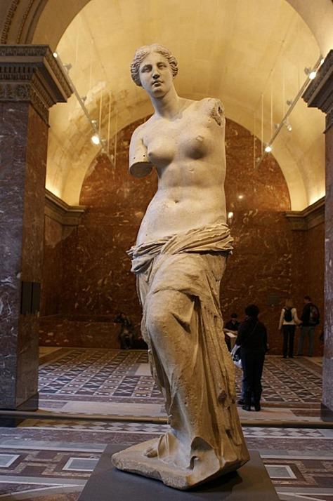 Венера-Милосская
