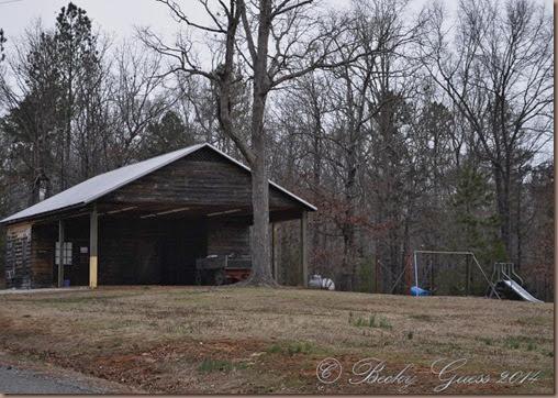 03-21-14 Little Creek RV near Collierville TN 06