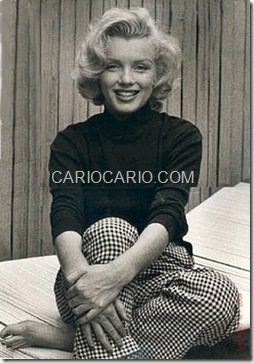 Marilyn Monroe (14)