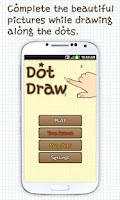 Screenshot of Dot Draw-The Best Drawing Game