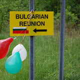 Bulgarian Community Reunion 05/05/12 by Emiliya Atanasova