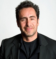 Demián Bichir in - A Better Life