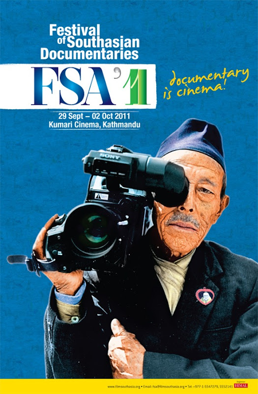 Film South Asia 2011: Festival of South Asian Documentaries