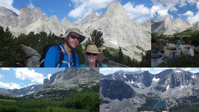 2013 - 07 - 27 - 08 - 01 - Cirque of the Towers2