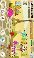 Screenshot of Bird Land 2.0