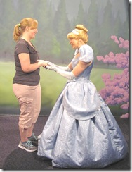 Disney Cinderella katie 2013 2