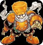Junk Warrior