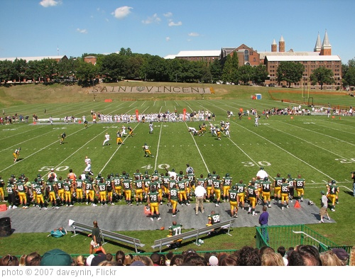 'Chuck Noll field' photo (c) 2007, daveynin - license: http://creativecommons.org/licenses/by/2.0/