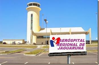 Aerohospital