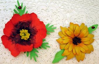 Lee's flowers 2013
