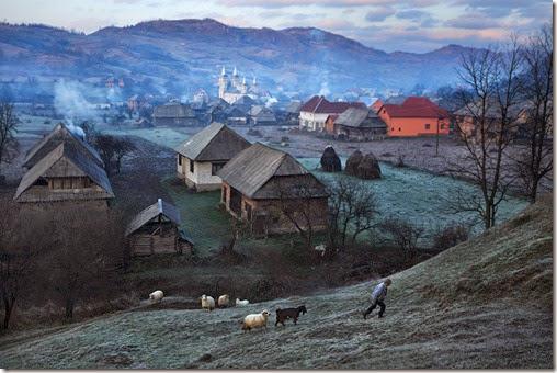 Transylvania Romania
