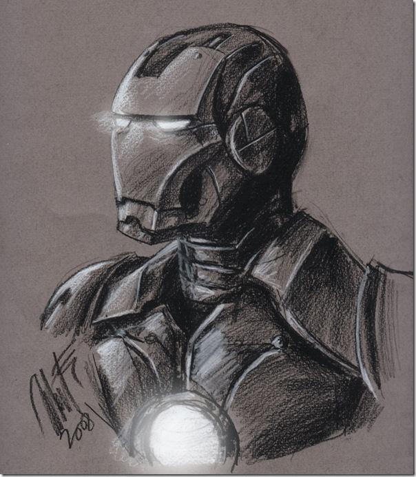 Iron man ,Anthony Edward ,Tony Stark (66)