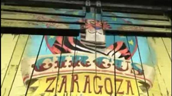 Madagascar 3_circus zaragoza