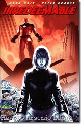 P00036 - Irredeemable #17 (2010_9)